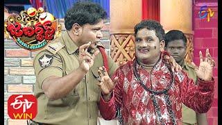 Bullet Bhaskar & Awesome Appi Performance | Jabardasth Double Dhamaka Special | 20th Sep 2020 | ETV