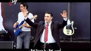 ترنيمة بشوق وحنين وصبر سنين - زياد شحادة