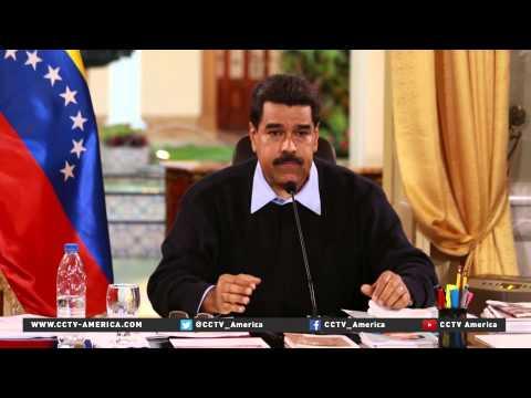 Colombian migrants given hours to flee Venezuela