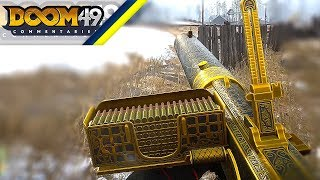 BATTLEFIELD 1 - NEW DLC Maps & Vehicles In the name of Tsar DLC BF1