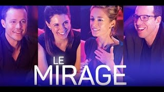 Le Mirage  (disponible 1/12)
