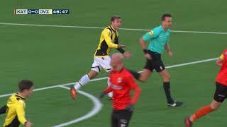 Katwijk - Jong Vitesse (0-0) | VVKatwijkTV