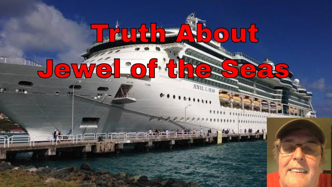 Jewel Of The Seas Video