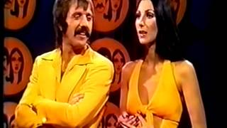Sonny & Cher - Oh Babe, What Would You Say /+ Spike