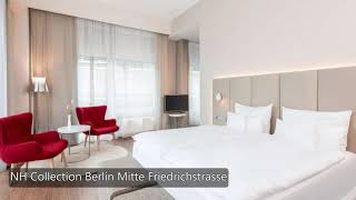 Best Hotels in Berlin, Germany