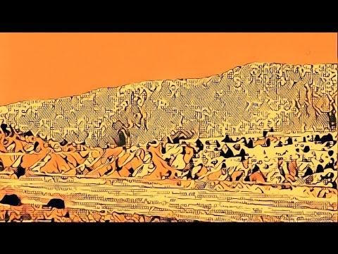 Zebra404 Musicparts - Scapebox 004 - Water on Mars Part I