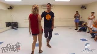 Baixar Baila Mundo - Fábio Reis e Jussara Andrade (Workshop de Conexão e Musicalidade)