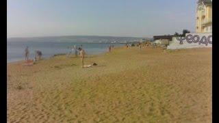 В Береговом открыт доступ на «Золотой пляж»(, 2016-09-13T13:04:50.000Z)