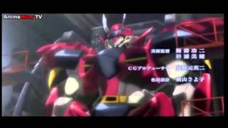 Buddy Complex  Kanketsu hen – Ano Sora ni Kaeru Mirai de Episode 1 Onlin