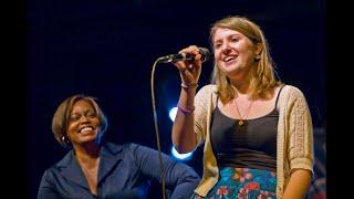 Dianne Reeves Vocal Jazz Masterclass @ 2010 Next Generation Jazz Festival