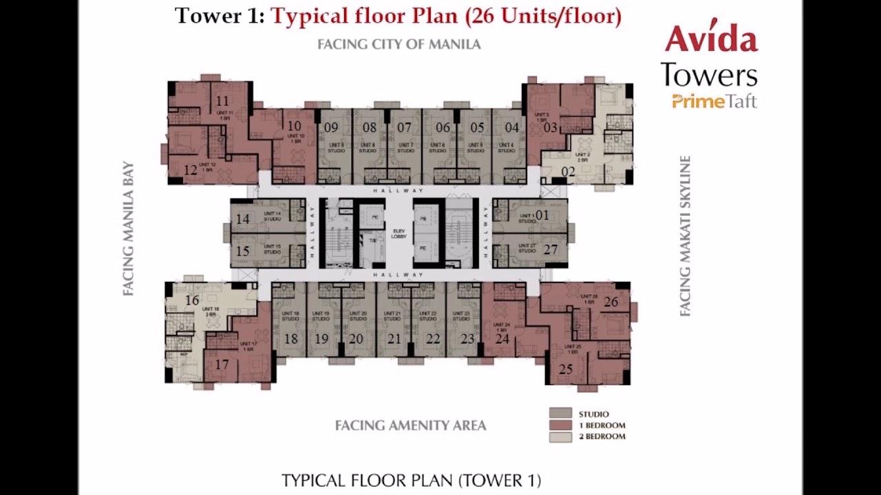 Avida Towers Prime Taft By Avida Land At Taft De La Salle I Pasay I Findonline Youtube
