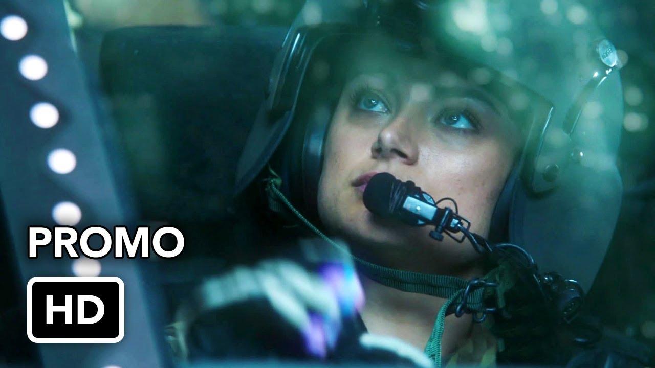 "Download Valor 1x12 Promo ""Oscar Mike"" (HD)"
