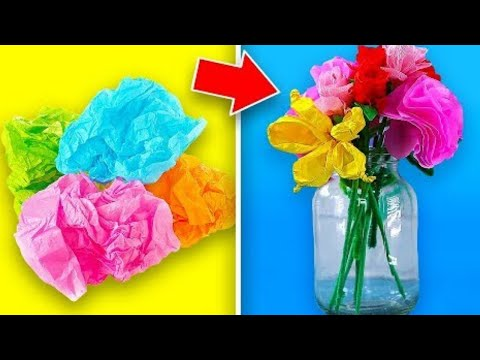 7-fabulous-flower-crafts-to-make