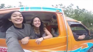 G4 at Bantayan Island
