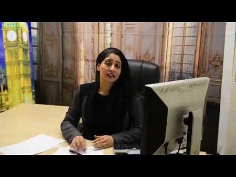 UK Immigration Law Updates and Spouse/Fiancé Visas, November 2015 Vlog