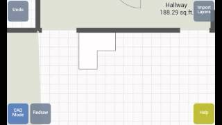 Inard Floor Plan - Insert Furniture And Scale