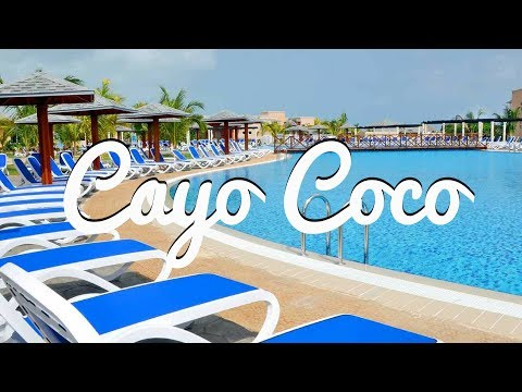 VLOG CAYO COCO -  PESTANA BEACH RESORT REVIEW - CUBA 2018