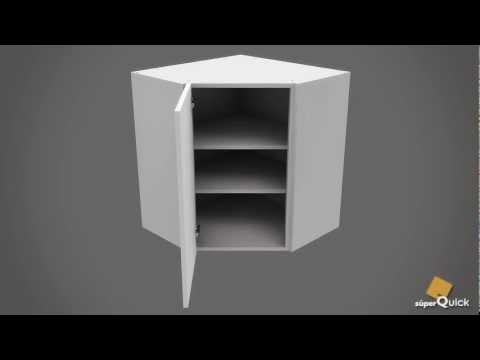 Industrias cm instalacion modulos de cocina hd doovi - Muebles el chaflan ...