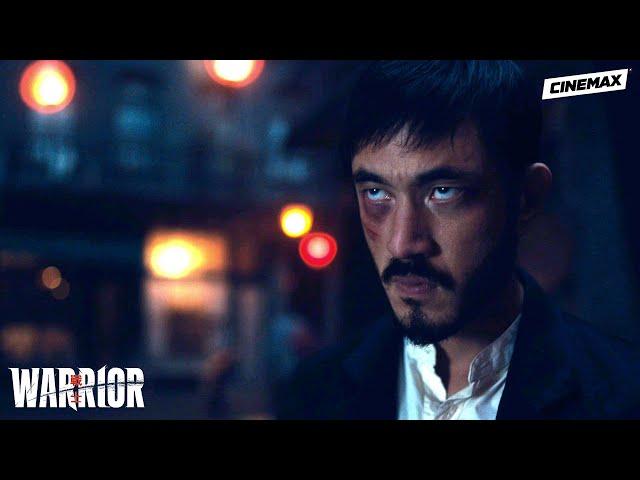 Warrior | Season 2 Episode 10 Preview | Cinemax