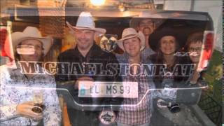 MICHAEL STONE Song -I`m a really good Cowboy 2015