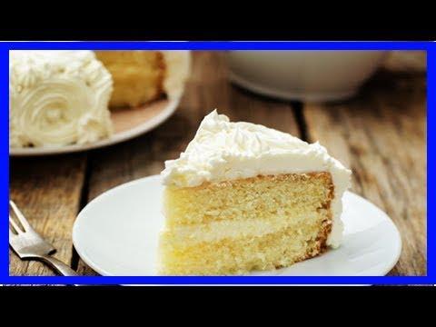Vegane Sunderezept Vanille Kuchen Ohne Ei Und Ohne Milch Youtube