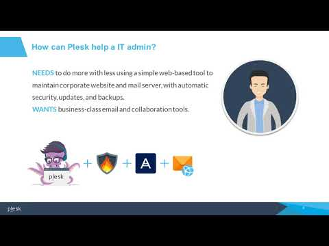 Get started with Plesk on Alibaba Cloud in minutes - Plesk