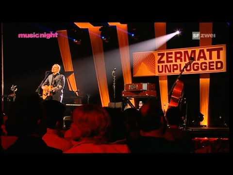 David Gray - Shine (live at Zermatt Unplugged)
