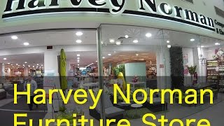Harvey Norman Furniture City West Perth