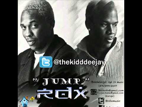 RDX - JUMP [INSTRUMENTAL]