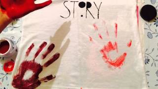 American Horror Story #AHS Американская история ужасов футболка