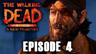 TAKE THE DEAL - THE WALKING DEAD Season 3 Episode 4 Walkthrough - ALTERNATIVE (No Commentary)