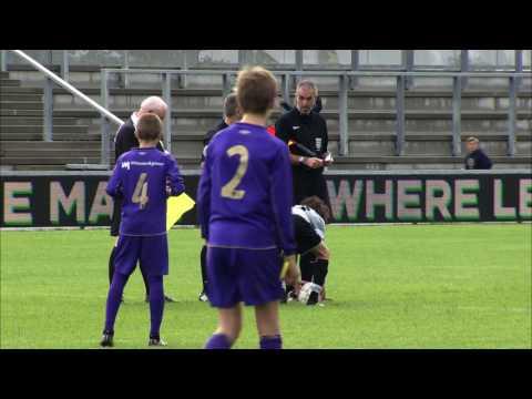 Dana Cup 2017   B13 Finale   Fyllingsdalen FK vs Düren Niederau FC