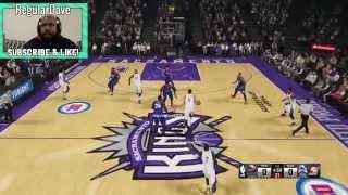 NBA 2K15 | Philadelphia 76ers Challenge (Facecam) - I Hate @iPodKingCarter