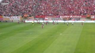 GS'miz-Manisa (İlk golümüz dk.21 Abdulkader Keita).AVI