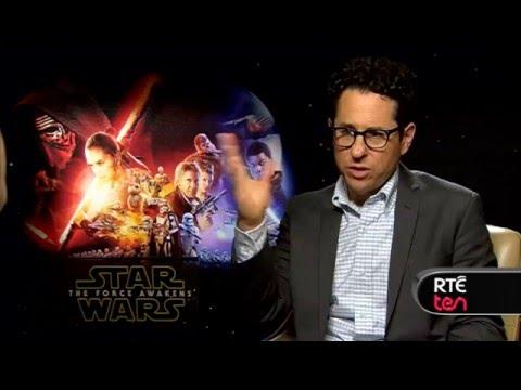 JJ Abrams On The Force Awakens