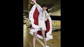 HKT48の指原莉乃(22)がアイドルグループ、わーすたの廣川奈々...