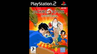Jackie Chan Adventures Game Soundtrack (PS2) - Main Menu Theme