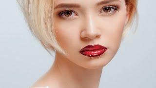 Свадебный макияж 2015