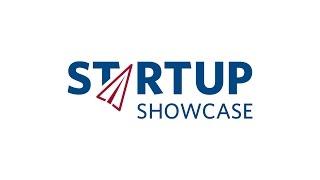 Startup Showcase: April 28, 2017