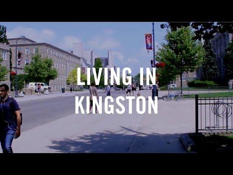 Living In Kingston - Queen's Psychology
