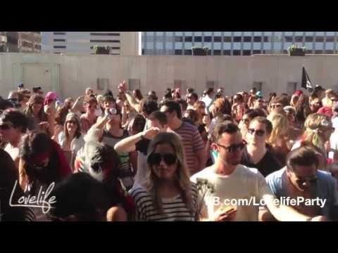 [Part 4] Walker & Royce Live at Lovelife - Th' Crows Nest Pirate Pool Party (6.9.13)