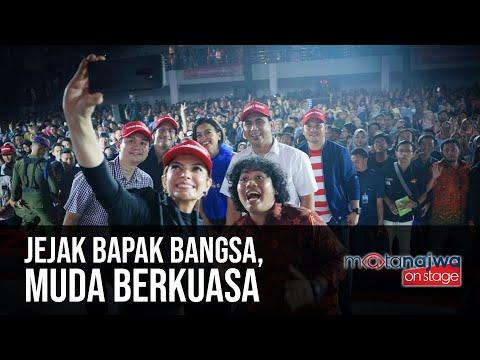 Muda Berkuasa: Jejak Bapak Bangsa, Muda Berkuasa (Part 7) | Mata Najwa