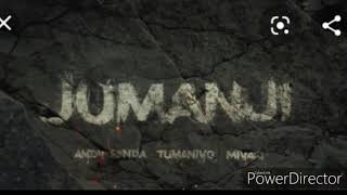 ANDY PANDA feat. TUMANIYO feat. MIYAGI- JUMANJI
