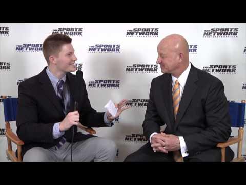 2012 FCS Awards - Craig Bohl Interview