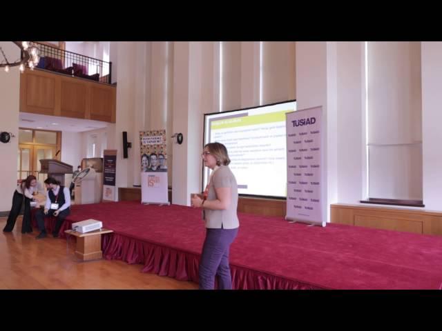 İzel Levi Coşkun - Bilge Bahar - İş Planı: Finans ve Fizibilite