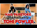 Download lagu VLOG 048 NAGPARETOKE SI TONI FOWLER | LIPOSUCTION BELLY, BACK AND ARMS