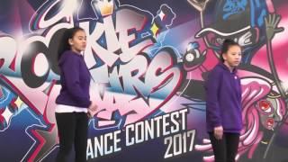 Publication Date: 2017-03-21 | Video Title: 18  九龍工業學校|中學組排舞|Rookie Stars