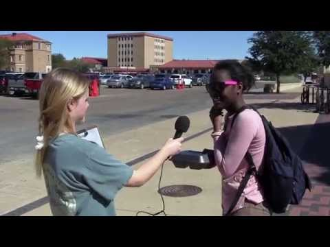 Politically-Challenged: Texas Tech Edition