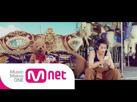 Mnet [EXO 902014] 엑소 시우민이 재해석한 '임창정-소주 한 잔' 뮤비/EXO XIUMIN's 'a glass of soju' M/V Remake