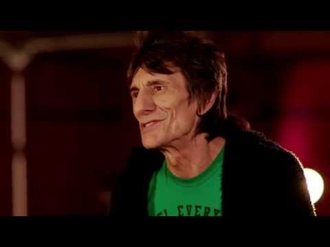 Genesis Publications : Ronnie Wood
